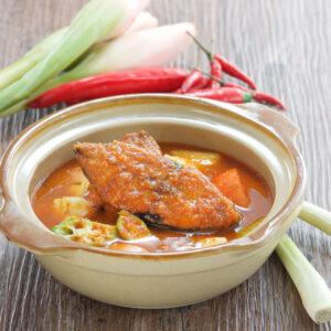 Ikan Assam Pedas